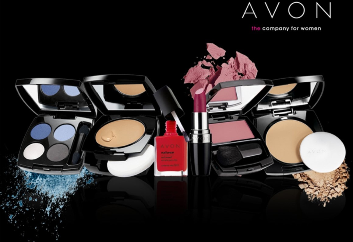 Компания Avon