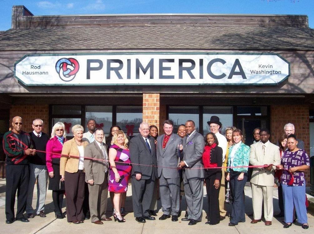 Лидеры страховой компании Primerica